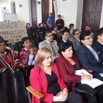 Concejo municipal aprueba firma de comodato con Ingeniería de la Unach