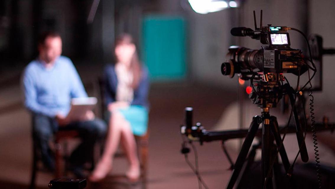 Desarrollo de Proyectos Audiovisuales Creativos