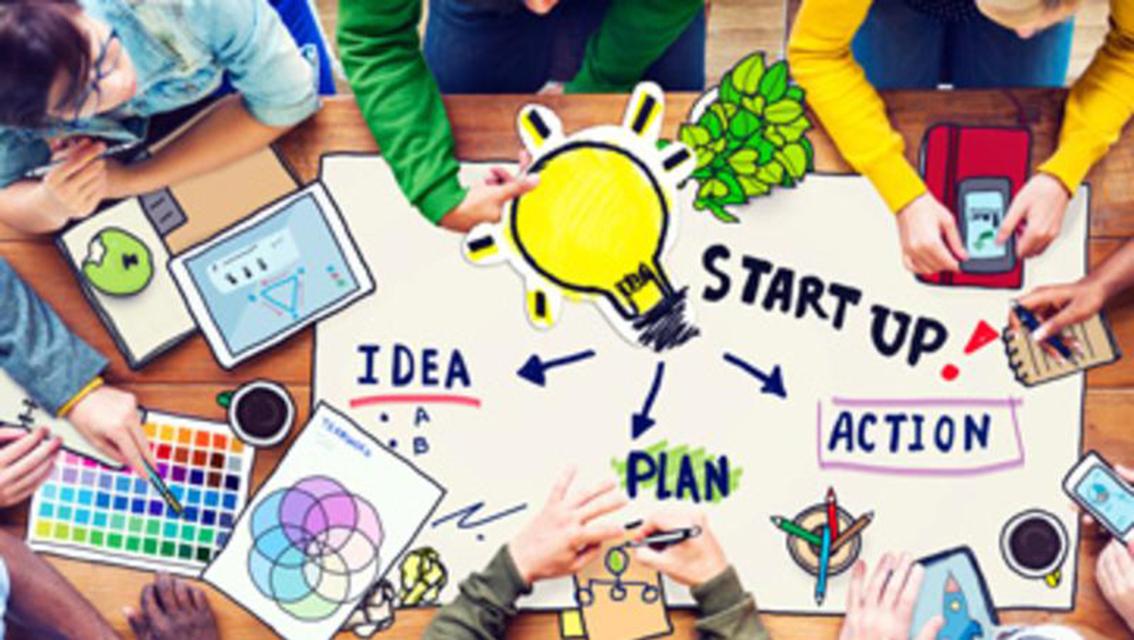 Metodología para creación de emprendimientos exitosos