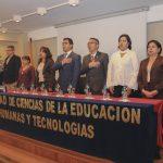 El IV Congreso de Educación Internacional de la Unach será en noviembre
