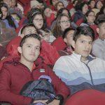 Unach socializa su oferta de becas a los estudiantes de Nivelación