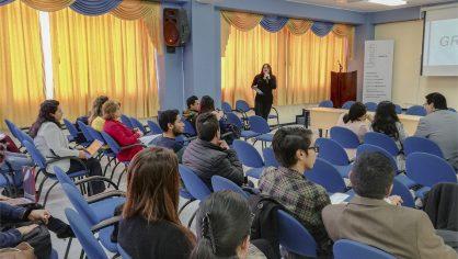 Facultad de Ingeniería de la Unach realiza autoevaluación de sus carreras