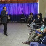 Autoevaluación de carreras de Ciencias Políticas y Administrativas