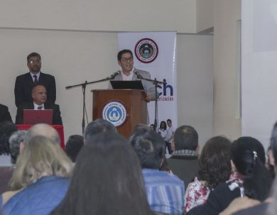 Facultad de Salud de la Unach publicó el número 10 de su revista Eugenio Espejo