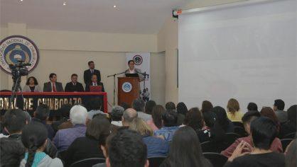 La Revista Eugenio Espejo es pionera en la investigación de la Unach