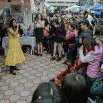 Unidad de Nivelación de la Unach realizó Feria de Proyectos Integradores de Saberes