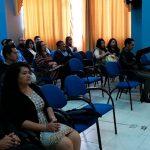 Unach realizó la inducción técnica a los nuevos docentes de la institución
