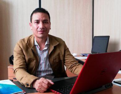 Unach triplicó su capacidad de internet en el campus La Dolorosa