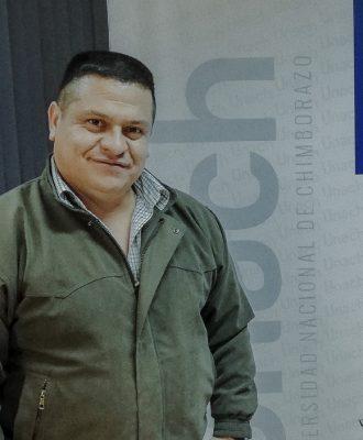 Unach genera proyectos de salud en Riobamba y Chimborazo