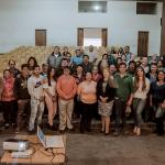Carrera de Agroindustrial de la Unach desarrolla productos derivados del chocho