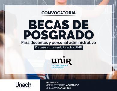 """""""CONVENIO MARCO DE COOPERACIÓN Y DESARROLLO ACADÉMICO ENTRE LA UNIVERSIDAD NACIONAL DE CHIMBORAZO Y LA UNIVERSIDAD INTERNACIONAL DE LA RIOJA – UNIR"""""""