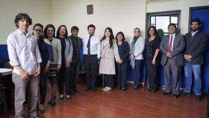 Unach implementará Centro de Investigación para erradicación de pobreza