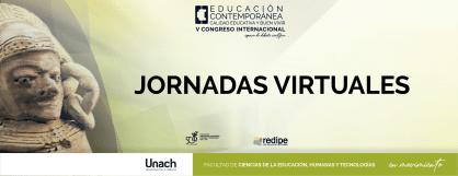JORNADAS VIRTUALES