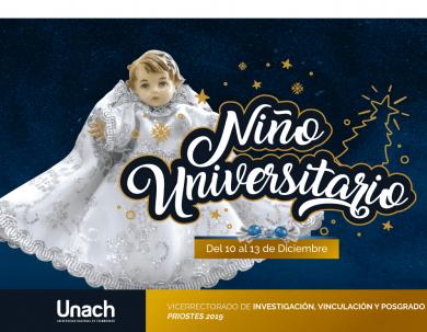 FESTIVIDADES NAVIDEÑAS UNACH