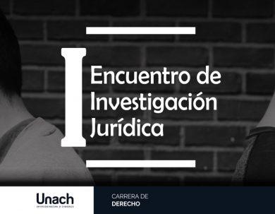 PRIMER ENCUENTRO DE LA INVESTIGACIÓN JURÍDICA