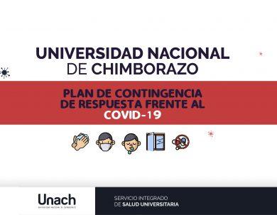 PLAN DE CONTINGENCIA DE RESPUESTA FRENTE AL COVID-19