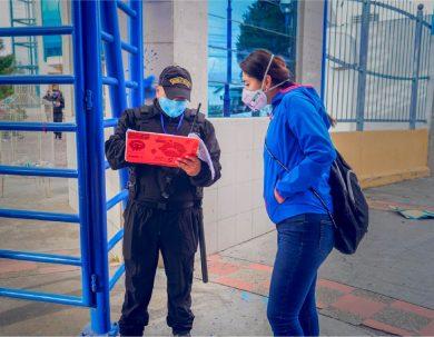 UNACH GARANTIZA LA ESTABILIDAD LABORAL Y SALVAGUARDA LA SALUD DE LA COMUNIDAD UNIVERSITARIA