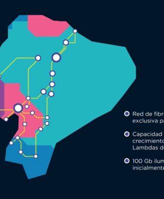 Colaboramos entre Redes Nacionales y Regionales de Investigación y Educación