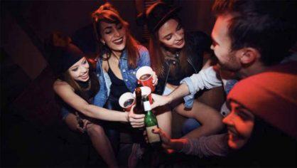 Estudio de la personalidad y consumo de alcohol en estudiantes universitarios