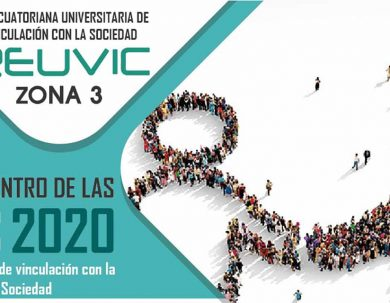 Encuentro de las IES 2020