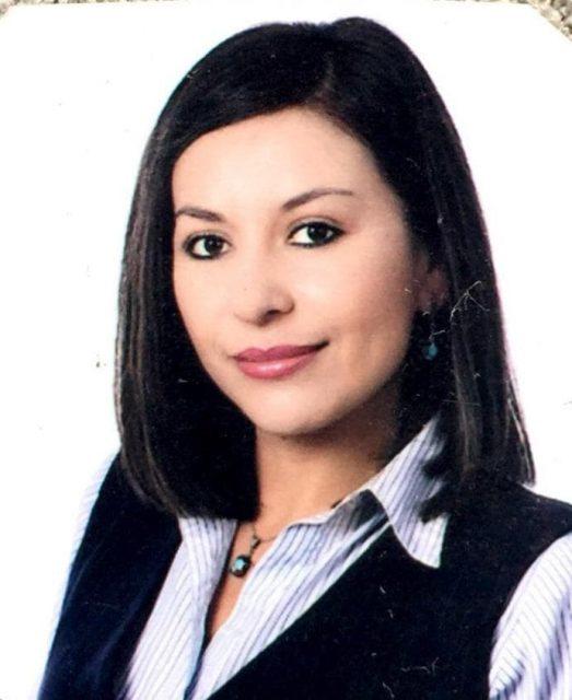 Jenny Castelo