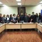 ASESEC gestiona reformas en favor de los docentes ocasionales