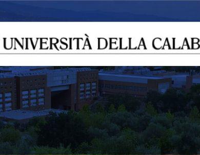 LA UNIVERSITÀ DELLA CALABRIA CONCEDERÁ 120 BECAS A ESTUDIANTES EXTRANJEROS