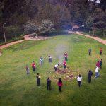 La Unach celebró el Inti Raymi