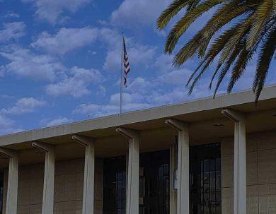 CONVOCATORIA DE BECAS PARCIALES DE ESTUDIOS EN CALIFORNIA #09-2021  UNIVERSITY OF LA VERNE