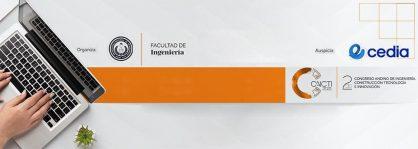 SEGUNDO CONGRESO ANDINO DE INGENIERÍA, CONSTRUCCIÓN, TECNOLOGÍA E INNOVACIÓN CAICTI 2021