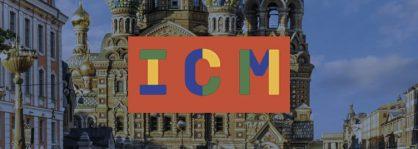 CONGRESO INTERNACIONAL DE MATEMÁTICOS (ICM) 2022 RUSIA