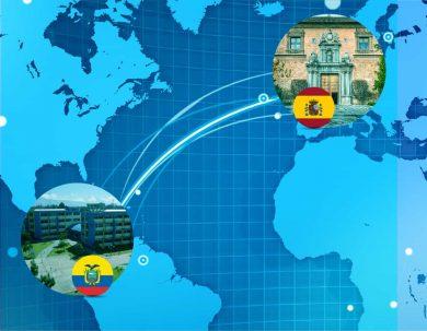 I SEMINARIO Y NETWORKING DE INNOVACIÓN E INVESTIGACIÓN EN COOPERACIÓN INTERNACIONAL AL DESARROLLO, UNACH/ECUADOR-UGR/ESPAÑA