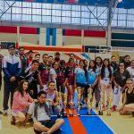 Estudiantes de Ingeniería Industrial de la Unach ganaron en Perú