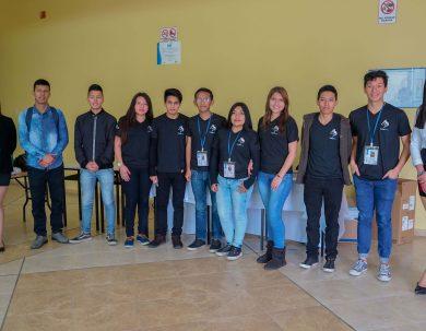 Primera Conferencia en Tecnologías de la Información y Telecomunicaciones de la Unach