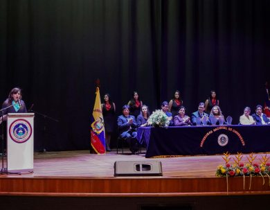 Sesión Solemne por el XX Aniversario de Laboratorio Clínico e Histopatológico