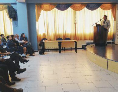 Ingeniería de la Unach presenta informe de rendición de cuentas