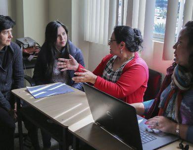 Facultad de Educación concluye la autoevaluación de sus carreras