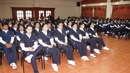 Enfermería es la segunda carrera acreditada de la Unach