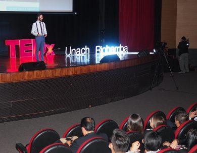 Unach realizará la segunda edición de la plataforma mundial TEDx