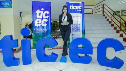 Con éxito culmina el congreso de tecnologías de la información en la Unach