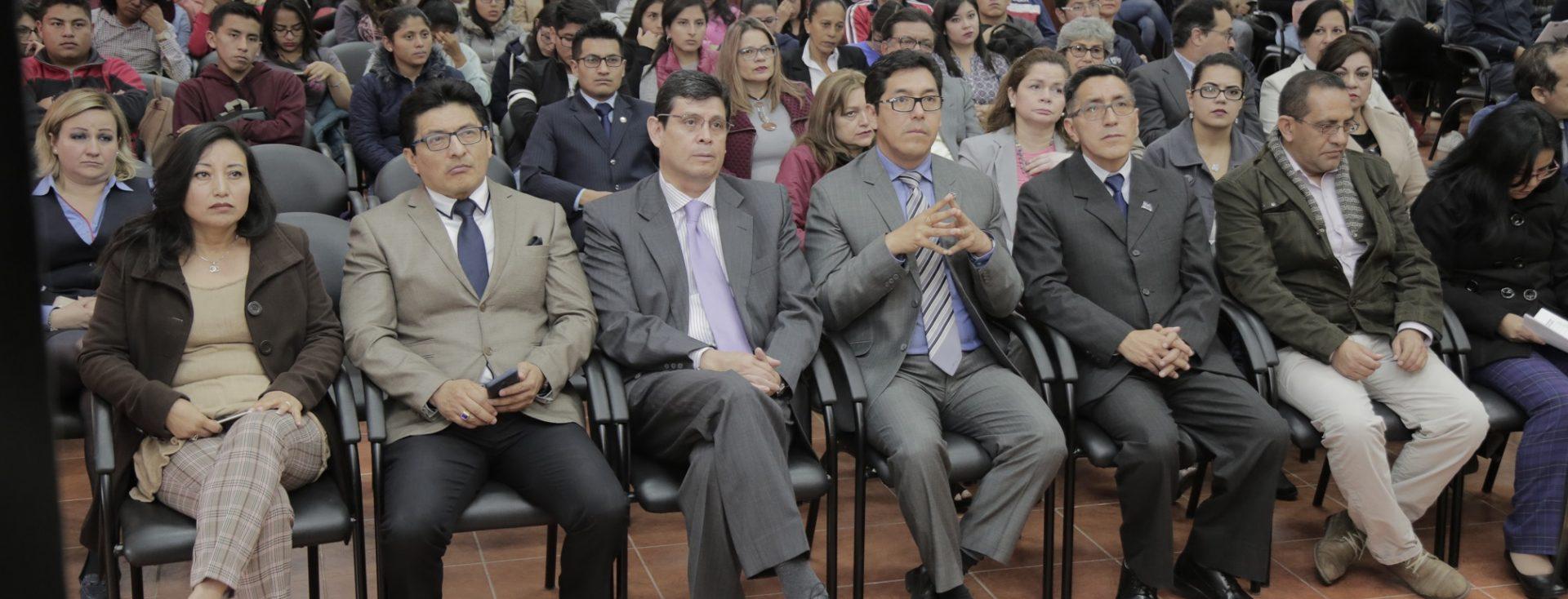 Galardón para la Carrera de Arquitectura de la Unach en Bienal de Quito