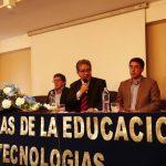 Facultad de Educación de la Unach realiza evento por sus 50 años de vida