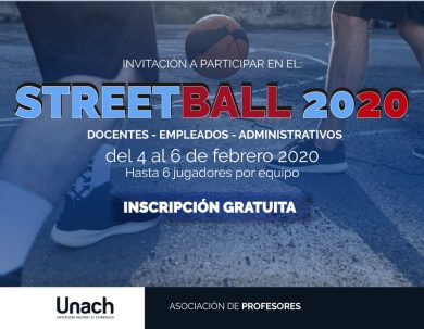 STREETBALL 2020