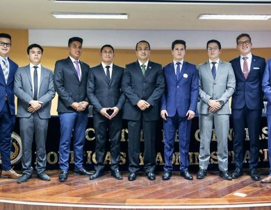 MUN Unach 2020: propuesta vanguardista de los estudiantes de Derecho
