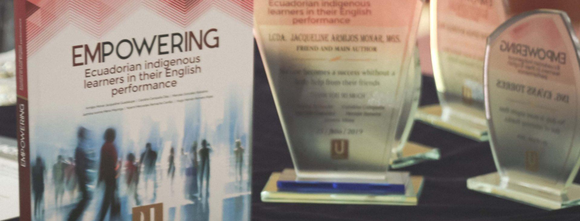 La Unach busca el empoderamiento del idioma inglés en el sector indígena