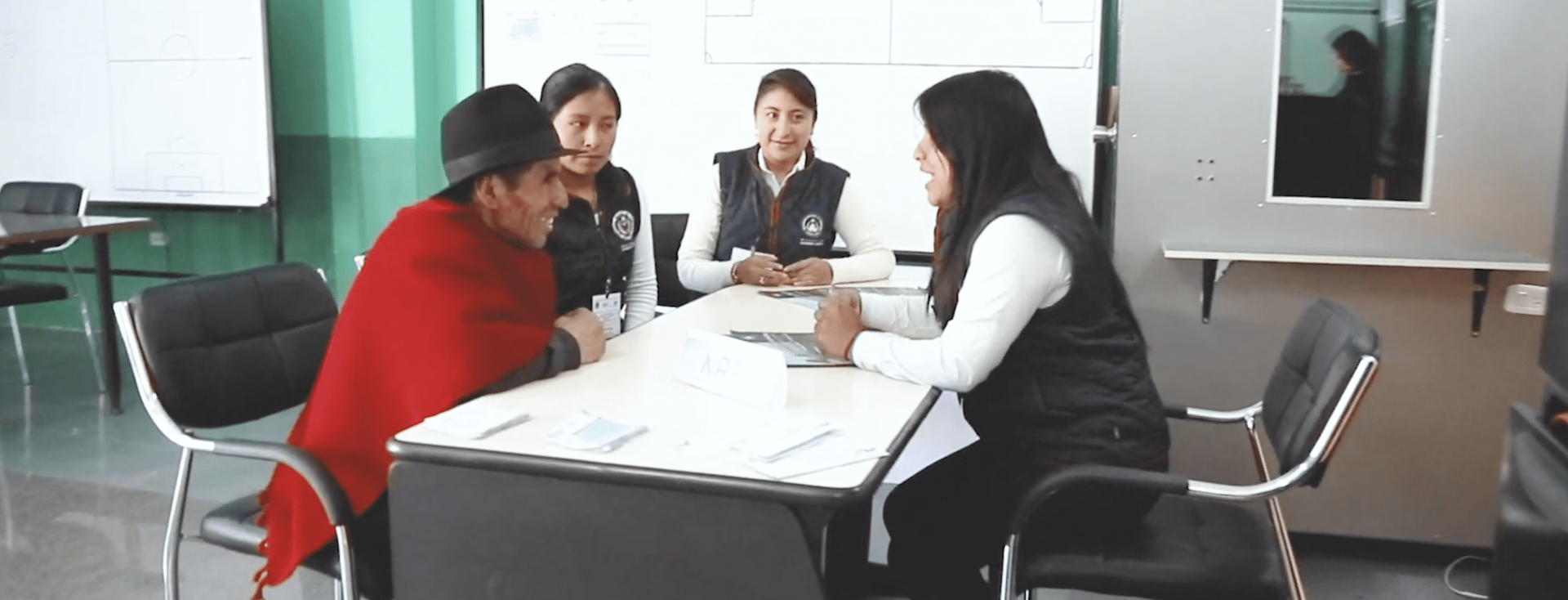 Se aprobó la donación del Hospital Andino a la Unach