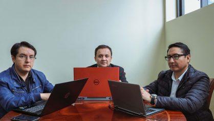 Se capacitó al Comité de Evaluación Interna de la Unach
